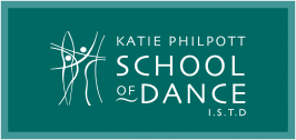 Katie Philpott School of Dance logo
