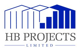 HB Projects logo