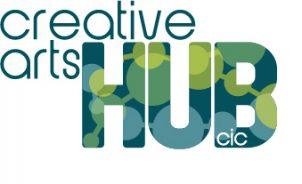 Creative Arts Hub logo