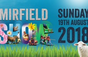 Your Guide to the Mirfield Show 2018