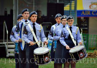 ATC Marching Band 2018