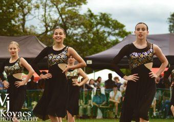 Sarah Sutton School of Dancers