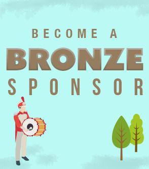 Mirfield Show Bronze Sponsor